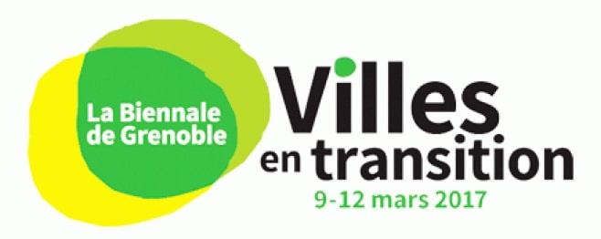 Le Haut-bois vient d'être présenté à la Biennale des Villes en transition à Grenoble